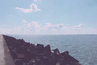 キラキラ湖